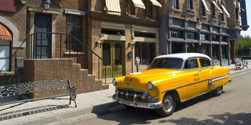 American car history