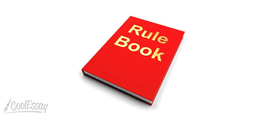 book-of-rules