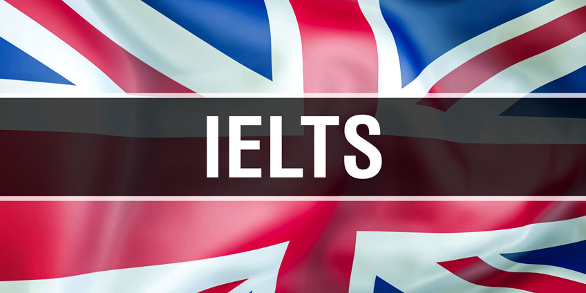 IELTS