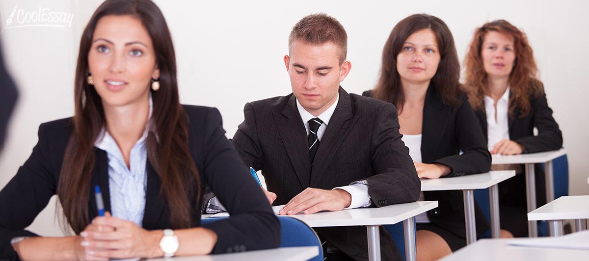 Essays on school uniforms