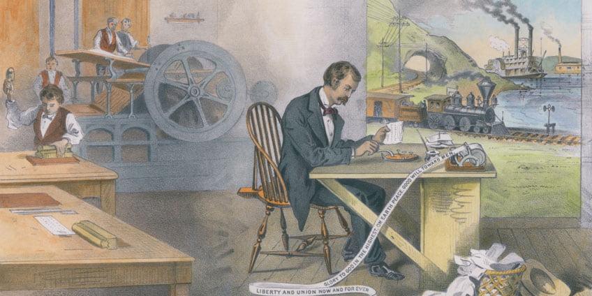 Scientific History Revolution