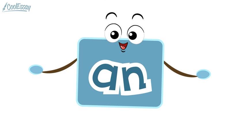 The An